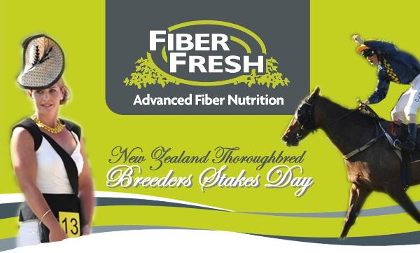 FIBER FRESH NZ THOROUGHBRED BREEDERS STAKES DAY 2020